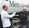 pr amg dtm fahrer - AIRNERGY Motorsport
